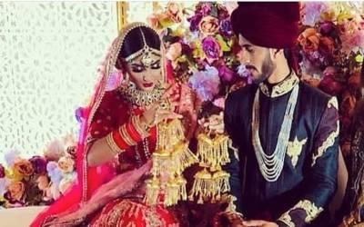 حسن علی نے اپنی شادی کے بعد شاداب خان سے بڑا مطالبہ کردیا