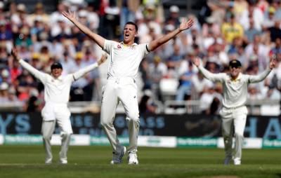 تیسرا ٹیسٹ، انگلش بیٹنگ لائن مشکلات کا شکار، 45 رنز پر 6 کھلاڑی آﺅٹ، 134 رنز کا خسارہ باقی