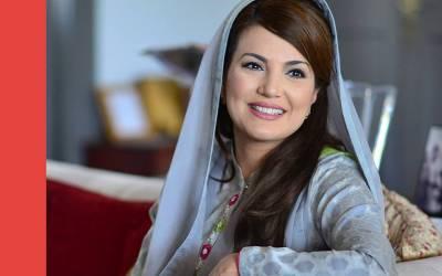 ہم یہ نہیں کہہ سکتے کہ پریانکا چوپڑا برا کہہ رہی ہیں بلکہ ۔۔۔ ریحام خان نے ویڈیو پیغام جاری کردیا