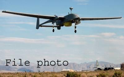 حزب اللہ نے اسرائیلی ڈرون طیارہ مار گرایا