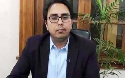 """""""تحفہ قبول نہ کرنا آپ کا حق ہے لیکن ۔۔"""" صحافی ارشد شریف کی جانب سے آموں کا تحفہ واپس کرنے پر وزیراعلیٰ عثمان بزدار کے ترجمان نے بیان جاری کر دیا"""
