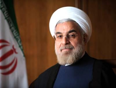اقتصادی دہشت گردی کا الزام ، ایران نے امریکی تھنک ٹینک پرپابندی عائد کردی