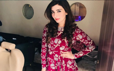 'حمزہ کی شادی مبارک ہو' خاتون نے عائشہ خان کو ' چھیڑنے' کی کوشش کی تو اداکارہ نے آگے سے کیا جواب دیا؟