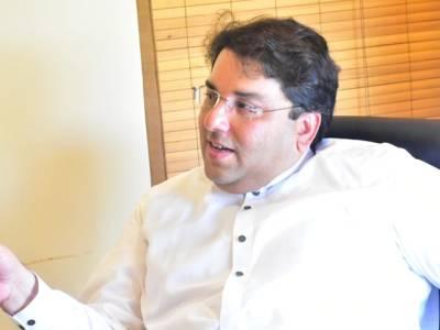 تحریک انصاف میں اقرباء پروری کی کوئی گنجائش نہیں:سیف اللہ نیازی