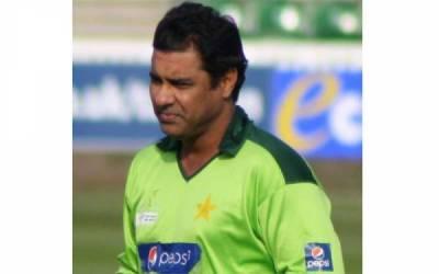 وہ پاکستانی کرکٹر جس کے روشن مستقبل کی وقار یونس نے نوید سنا دی