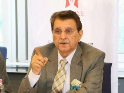 کشمیر اور پاکستان لازم و ملزوم،پاکستان کے علاوہ دنیا میں کوئی کشمیریوں کا وکیل،ہمدرد اور مددگار نہیں:راجہ محمد فاروق حیدرخان