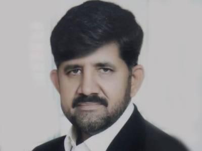 گجرات میں صحافی کا قتل،پولیس کی کارکردگی پر سوالیہ نشان