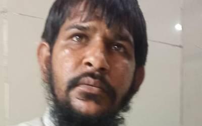 'صلاح الدین کے جسم کے نازک حصوں پر بھی تشدد کیا گیا اور ۔۔۔ ' تصاویر سوشل میڈیا پر وائرل