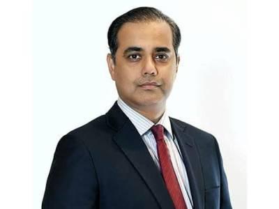فرید احمد خان نے فنکا مائیکروفنانس بینک لمیٹڈ کے نئے سی ای او کا عہدہ سنبھال لیا