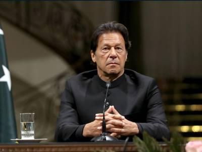 قوم دشمن کی کسی بھی جارحیت کا مقابلہ کرنے کے لئے تیار،سلامتی کو لاحق خطرات سے غافل نہیں رہ سکتے:وزیراعظم عمران خان