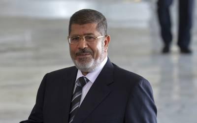 مصر کے سابق صدر محمد مرسی کا بیٹا دورانِ ڈرائیونگ انتقال کر گیا