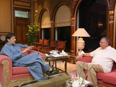 وزیراعظم عمران خان نے پیپلز پارٹی دور کے وزیر خزانہ شوکت ترین کو اہم ذمہ داری سونپ دی