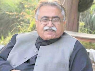 حکومت کا ہر دن پاکستان پر بوجھ، مولانا فضل الرحمن اکیلے اسلام آباد لاک ڈاؤن کی صلاحیت رکھتے ہیں:مولا بخش چانڈیو