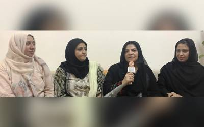 متحدہ عرب امارات میں قائم اے پی ایم ایل کے شعبہ خواتین کے زیرِ اہتمام پاکستان کے یومِ دفاع کے حوالے سے تقریب منعقد