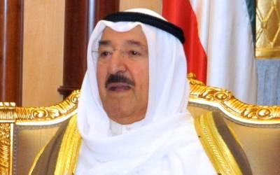 امیر کویت اور امریکی صدر کی ملاقات بھی موخر، پریشان کن وجہ بھی سامنے آگئی