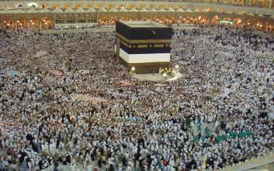 سعودی فرمانروا نے دنیا بھر کے مسلمانوں کو بڑی خوشخبری سنا دی