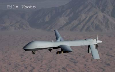 اسرائیلی فوج کا دو دن میں دوسرا ڈرون طیارہ تباہ