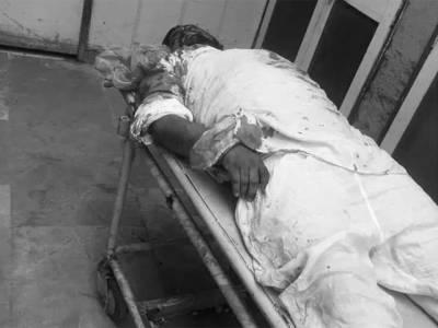 امام مسجد اور ان کی معذور اہلیہ کو انتہائی بے دردی سے قتل کرنے والا سفاک ملزم گرفتار،حیران کن وجہ بھی بتا دی