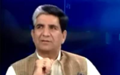 """""""ارشد ملک نے یہ کام اس وقت کیا جب ہم نے ویڈیو دکھائی """"سینیٹر جاوید عباسی نے جج کے بیان پر وضاحت کردی"""