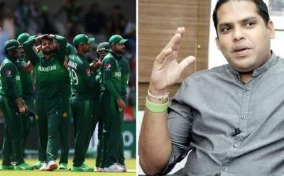 """""""کرکٹرز کو پاکستان جانے سے روکنے میں بھارتی ہاتھ کی اطلاعات درست نہیں بلکہ۔۔۔"""" فواد چوہدری کے بیان پر سری لنکن وزیر کھیل میدان میں آ گئے ، ایسی بات کہہ دی کہ آپ کے غصے کی انتہاءنہ رہے"""