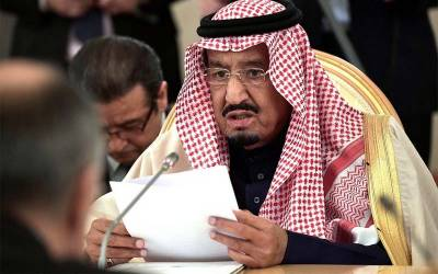 اسرائیلی وزیراعظم کا وادی اردن کو بھی اسرائیل میں شامل کرنے کا اعلان ، ترکی اور سعودی عرب کا ردعمل بھی آگیا