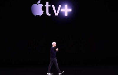 ایپل نے نیٹ فلیکس کو بھی پریشان کر دیا، ایسی سروس متعارف کرا دی کہ صارفین کی خوشی کی انتہاءنہ رہے