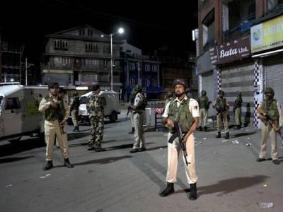 مقبوضہ کشمیر،بھارتی فوجیوں نے سوپور میں نوجوان کو شہید کر دیا،38ویں روز بھی محاصرہ، پابندیاں جاری