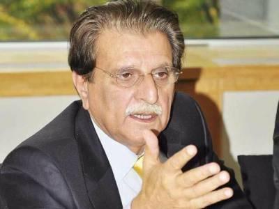 آزادکشمیر کے عوام کی جانب سے کنٹرول لائن روندنے کیلئے سیاسی قیادت پر سخت دباؤ ہے:فاروق حیدر خان