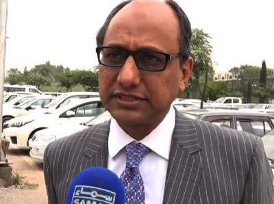 آرٹیکل 149میں ایسا کوئی اختیار نہیں کہ وفاق صوبائی حکومت سے کراچی کا کنٹرول لے سکے ، سعید غنی کادعویٰ