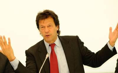 امریکا کاافغانستان میں ناکامی کاالزام پاکستان پرلگاناغلط ہے، وزیراعظم عمران خان