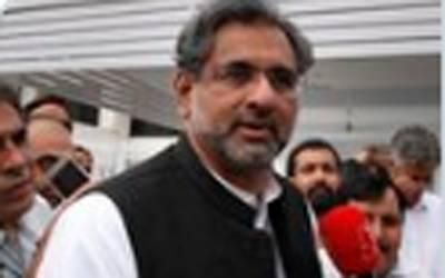 رکن پروڈکشن آرڈر جاری کر نے کا مطالبہ نہیں کرسکتا، سپیکر کی ہدایت پر شاہدخاقان عباسی کو جوابی خط