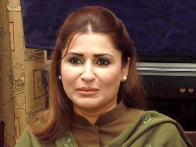 وزیر خارجہ کے کشمیر کو انڈین سٹیٹ آف جموں و کشمیر کہنے پر وفاقی وزراءکومذمت کرنی چاہئے تھی، شازیہ مری پھٹ پڑیں