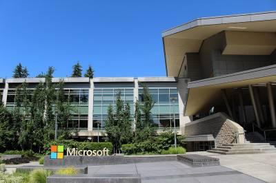 معروف ٹیکنالوجی کمپنی 'مائیکروسافٹ' نے امریکی حکومت کا بھانڈا بیچ چوراہے پھوڑ دیا