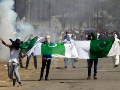 بھارت کے سرکاری اعداد و شمار نے خود مقبوضہ کشمیر میں مظالم کی تصدیق کردی