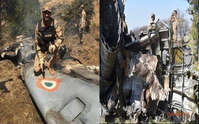 کیا واقعی ابھی نندن نے پاکستان کا ایف 16 گرایا؟ پاک فضائیہ نے پہلی بار ایسے ثبوت پیش کردیے کہ انڈین میڈیا کا منہ بند کردیا