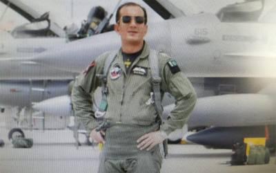 27فروری کو دشمن نے در اصل کیا غلطی کی تھی؟ابھی نندن کا طیارہ مارگرانے والے ونگ کمانڈر نعمان علی خان نے بتا دیا