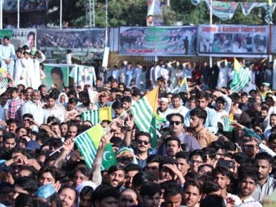 وطن کی خاطر لڑنے کے لیے تیار قوموں میں پاکستان سب سے آگے:گیلپ سروے