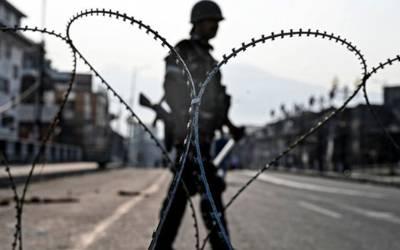 مقبوضہ کشمیر میں بھارتی فورسز کی دہشتگردی جاری ،3مزید کشمیری نوجوانوں کوشہید کردیا