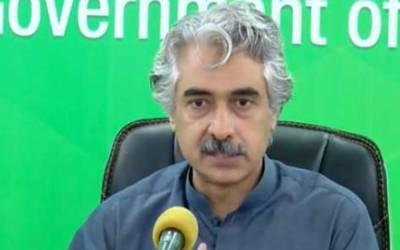' وفاق سندھ میں یہ کام نہیں کرے گا ' صوبائی وزیر اطلاعات اسلم اقبال نے یقین دہانی کروادی