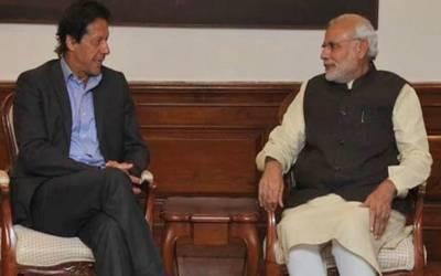اسلامی ممالک اور عالمی طاقتوں کے اصرار کے باوجود پاکستان نے بھارت سے ' بیک چینل مذاکرات' سے انکار کردیا