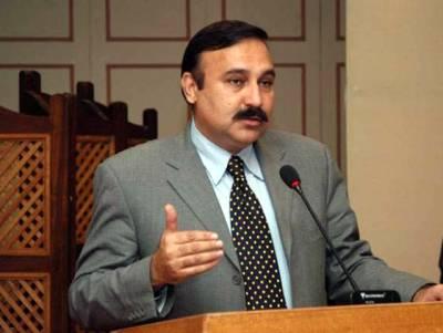 حکومت اگلے کتنے ماہ میں ختم ہوجائے گی؟ طارق فضل چودھری نے پیشگوئی کردی