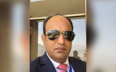 جدہ میں پاکستان کے نئے قونصل جنرل خالد مجید نے ذمہ داریاں سنبھال لیں