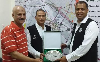 پاکستان حج میڈیکل مشن نے حجاج کرام کو بہترین میڈیکل خدمات پیش کیں: ڈاکٹر افضال محمود ن