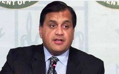پاکستان امن کاحامی ہے لیکن کسی بھی جارحیت کا فوری جواب دیا جائیگا ، دفتر خارجہ کا بھارتی وزیر خارجہ کے بیان پر ردعمل