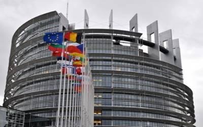یورپی پارلیمنٹ کا مسئلہ کشمیر اقوام متحدہ کی قراردوں اور عالمی قوانین کے مطابق حل کرنے پر زور ، بھارت سے انسانی حقوق کی بحالی کا مطالبہ