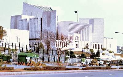 سپریم کورٹ کا این اے 259 کے 29 پولنگ سٹیشنز پر دوبارہ پولنگ کا حکم