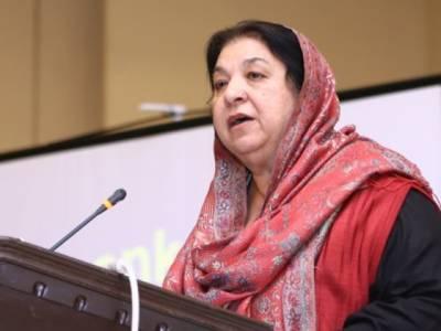ڈاکٹر یاسمین راشد نے ڈینگی کے خاتمے کیلئے خواجہ سلمان رفیق سے مدد مانگ لی