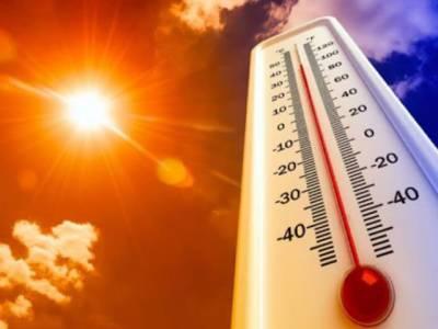 کراچی میں ہیٹ ویو کی پیشگوئی،درجہ حرارت39ڈگری سینٹی گریڈ تک جانے کا امکان ہے: ڈائریکٹرموسمیات