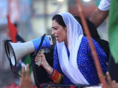 سیاسی بنیادوں پر خورشید شاہ کی گرفتاری قابل مذمت،تحریک انصاف اپنی نالائقی چھپانے کے لئے نیب کو استعمال کر رہی ہے:آصفہ بھٹو زرداری