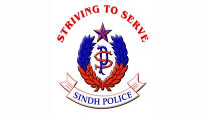 کراچی، پولیس مقابلے میں 2 ڈاکو ہلاک، ایک اہلکار شہید
